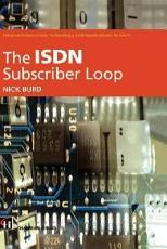 ISDN Subscriber Loop PDF
