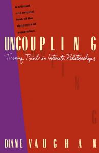 Uncoupling Book