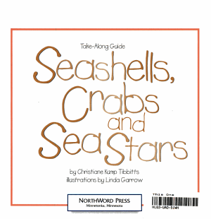 Seashells, Crabs and Sea Stars