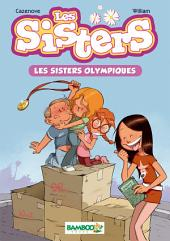 Les Sisters Bamboo Poche T5: Les sisters olympiques