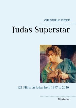 Judas Superstar PDF