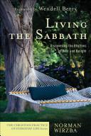 Living the Sabbath