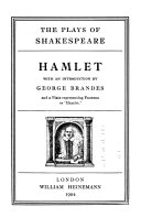 The Plays of Shakespeare: Hamlet