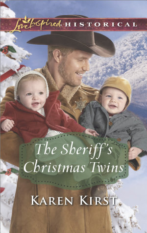 The Sheriff s Christmas Twins