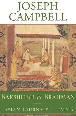 Baksheesh   Brahman