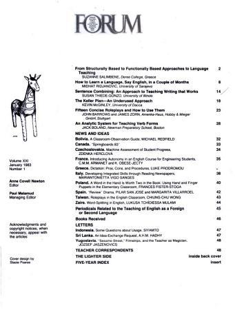 Forum PDF