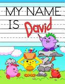 My Name Is David PDF