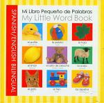 Playtime Learning: My Little Word Bi-ling