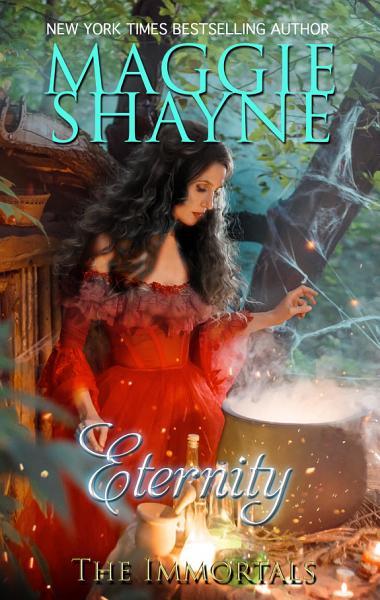 Download Eternity Book