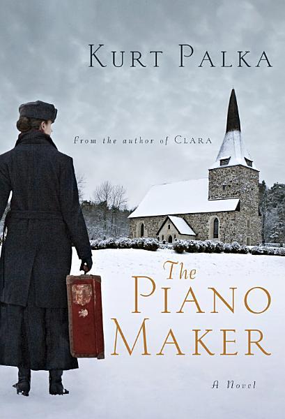 Download The Piano Maker Book