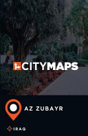 City Maps Az Zubayr Iraq