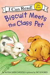 Biscuit Meets the Class Pet