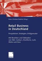 Retail Business in Deutschland PDF