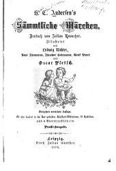 H.C. Andersen's sämmtliche Märchen