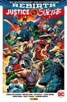 Justice League vs  Suicide Squad PDF