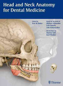 Head and Neck Anatomy for Dental Medicine PDF