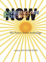 American Poetry Now Book PDF