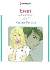 Evan: Harlequin Comics