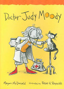 Doctor Judy Moody Book PDF