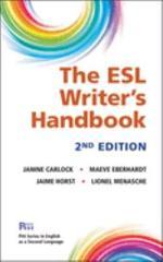 The ESL Writer's Handbook, 2nd Ed.