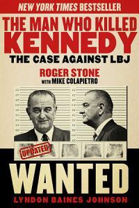 The Man Who Killed Kennedy PDF