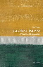 Global Islam  a Very Short Introduction PDF