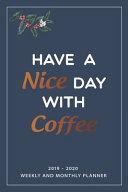 Have A Nice Day With Coffee PDF