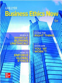 Loose Leaf for Business Ethics Now PDF