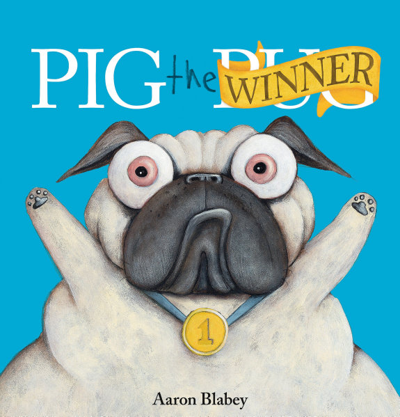 Download Pig the Winner Book