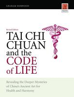 Tai Chi Chuan and the Code of Life PDF
