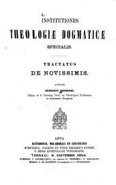 Tractatus de novissimis