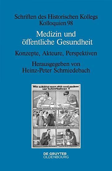 Medizin und   ffentliche Gesundheit PDF