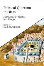 Political Quietism in Islam