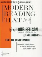 Modern Reading Text in 4 4 PDF