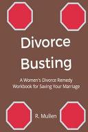 Divorce Busting PDF