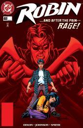 Robin (1993-) #40