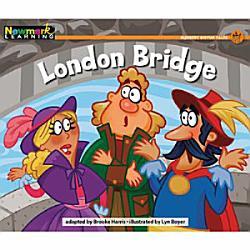 London Bridge Book PDF