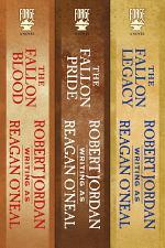 The Fallon Trilogy