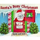 Santa s Busy Christmas