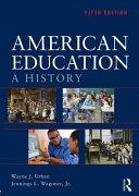 American Education PDF