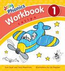 Jolly Phonics Workbook 1 PDF