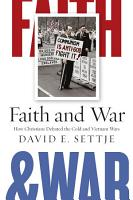 Faith and War PDF