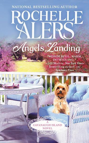 Download Angels Landing Book