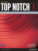 Top Notch 1 Student Book PDF