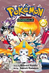 Pokémon Adventures (Emerald)