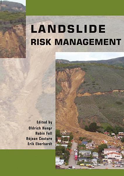Landslide Risk Management