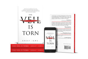 The Veil Is Torn PDF