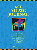 My Music Journal