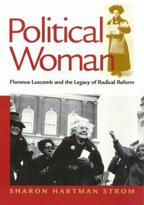 Political Woman PDF