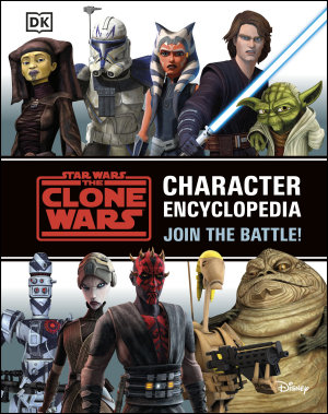 Star Wars The Clone Wars Character Encyclopedia PDF
